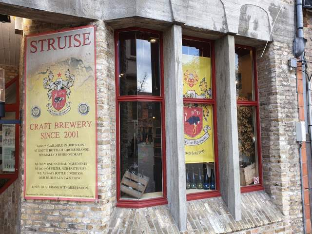 Image of Struise Beer Shop